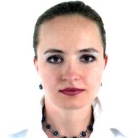 Литвиненко ірина валентинівна